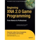Beginning XNA 2.0 Book